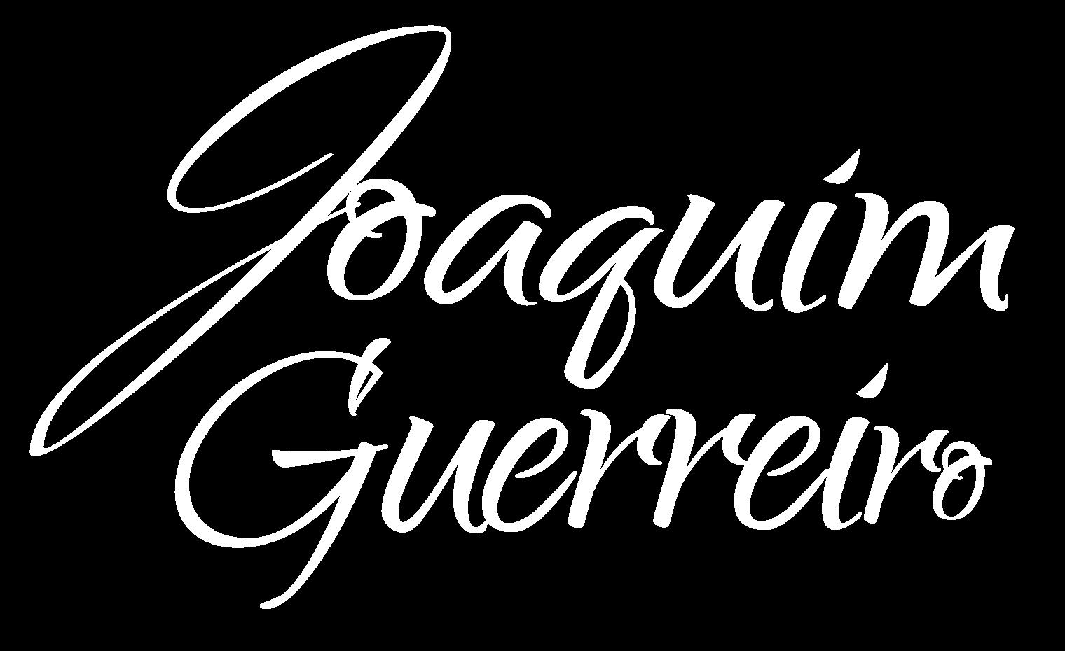 Joaquim Guerreiro